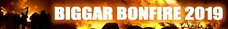 Biggar Bonfire website - sponsored by ANDREW WILSON - Freelance Photographer - all images © ANDREW WILSON
